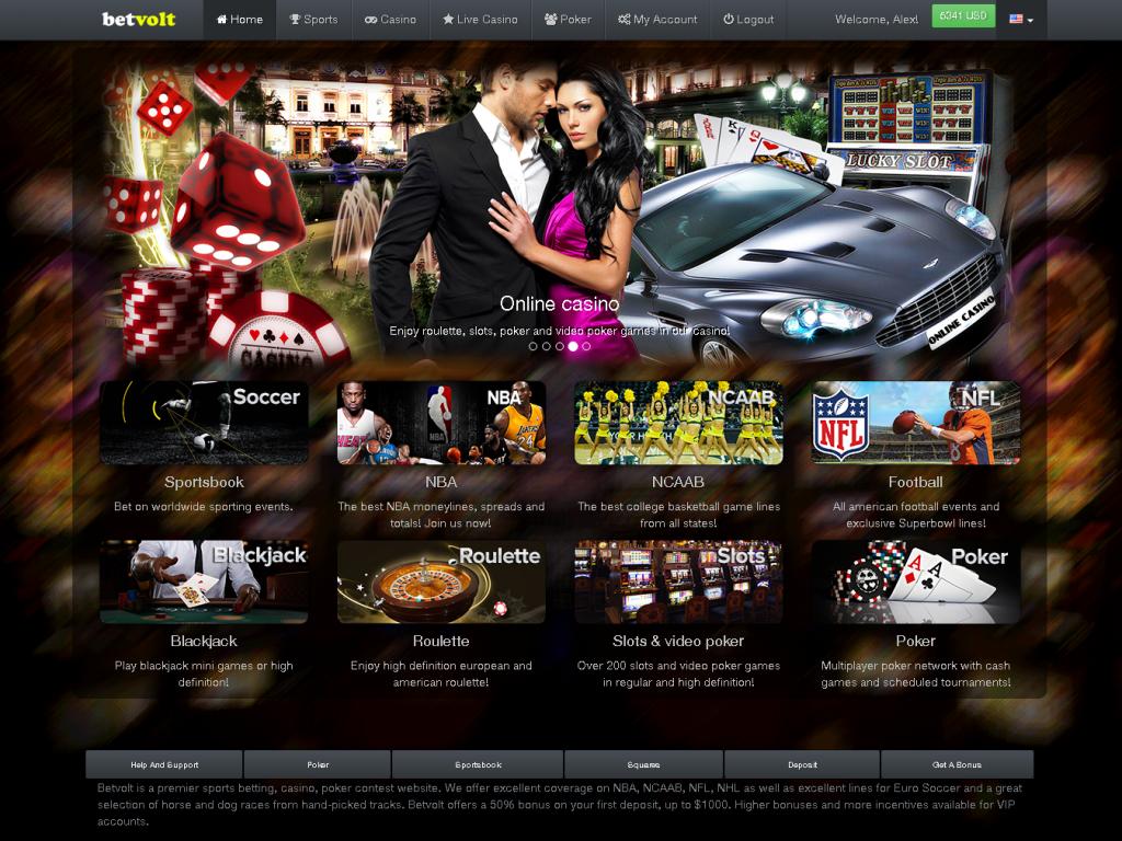 turnkey casino software