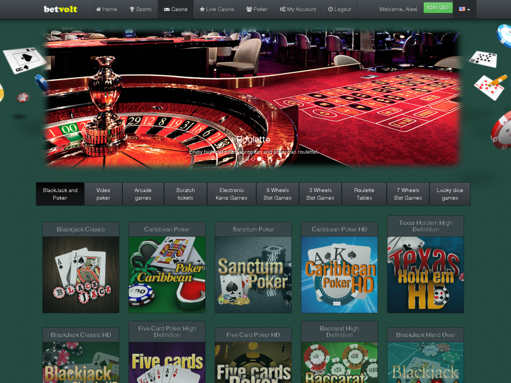 turnkey casino software and games